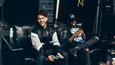 The Weeknd (vasemmalla) on yksi Spotifyn kaikkien aikojen suosituimmista artisteista.