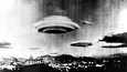 Paljastaako Wikileaks myös ufo-salaisuudet?