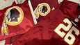 Black Lives Matters -liikkeen vauhdittamana NFL-seura Washington Redskins harkitsee nyt joukkueen nimen vaihtamista.