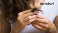 Talvisää kuivattaa hiuksia. Siksi kannattaa ottaa uudet hoitovinkit käyttöön.