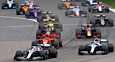 Shanghaissa saatetaan ajaa syksyllä kaksi F1-osakilpailua.