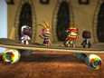 LittleBIGPlanet valittiin vuoden peliksi.