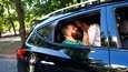 Auton ilmastointi houkuttelee kesäkuumilla.