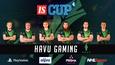 HAVU Gaming on IS Cup 4:n mestari!