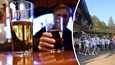 Ravintoloissa tapahtuneita altistumisia sekä koronatartuntoja on viime viikkoina havaittu eri puolilla Suomea.