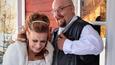 Mari löysi Heikin toistamiseen. He menivät naimisiin pääsiäisenä.