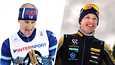 Iivo Niskanen innostui viime hiihtokaudella auttamaan joukkuetoveriaan Lauri Lepistöä elämänkumppanin hankkimisessa.