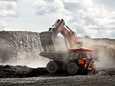 Kuvituskuvaa Talvivaaran kaivokselta. Kuvan ajoneuvo ei liity tapaukseen.
