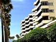 Espanjan Marbellassa on nyt loma-asuntojen aleaika.