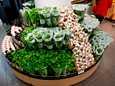 Stockmannin tavaratalot ovat halunneet ruokapuolella profiloitua erityisesti tuoretavarakauppana.
