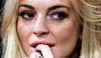 Uups! Mahtaako linna odottaa Lindsay Lohania?