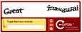 Recaptchassa optisten merkkientunnistusohjelmien tunnistamattomat sanat annetaan internetin käyttäjille tunnistettavaksi.