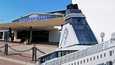 Tallink Siljan Maarianhaminan satamassa ei järjestetty terveystarkastuksia tai koronatestejä matkustajille, koska laiva viipyy satamassa vain muutaman tunnin ajan.