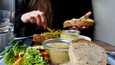 Oxfordin yliopiston tekemän tutkimuksen mukaan kasvis- sekä vegaaninen ruokavalio voivat lisätä aivoverenkiertohäiriön riskiä.