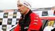 Rallin hallitseva maailmanmestari Sebastien Ogier ajaa toista kauttaan Toyotalla.