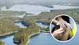 Vain Punkaharjulla asuvat savonlinnalaiset saavat koronavirusrokotukset, eivät alueella mökkeilevät ulkopaikkakuntalaiset.