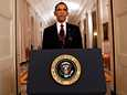 Yhdysvaltain presidentti Barack Obama ilmoitti Osama bin Ladenin kuolleen.