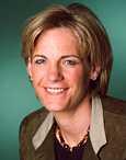 Susan Deckerin tähti nousi jälleen Yahoon järjestelyissä.