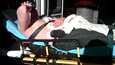 Michael Lohan kärsii pahoista rintakivuista.