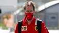 Sebastian Vettelin ura Ferrarilla päättyi. Ensi kaudella hän aja Aston Martinilla.