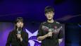 """Kim """"OnFleek"""" Jang-gyeom sai pelijulkaisija Riot Gamesilta käytännössä vain näpäytyksen, mutta joukkue otti hölmöilyt huomattavasti vakavammin."""