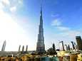Dubain Burj Khalifa.
