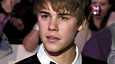 Justin Bieber joutui kovaan paikkaan haastattelussa.