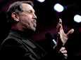 Oraclen Larry Ellison ei ole tyytyväinen HP:n uuteen toimitusjohtajaan.