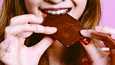 Varsin moni kamppaillee ainakin jossain määrin liiallisen makeansyönnin kanssa.