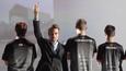 """Fnaticin vuonna 2015 julkaisema promovideo """"We Are Fnatic"""" poistettiin nopeasti. Kopiot löytyvät kuitenkin nopeasti googlaamalla. Kuvakaappaus promovideolta."""