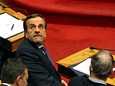 Mitä Samarasilla on sanottavanaan Merkelille Kreikan tilanteesta?