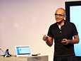 Microsoftin toimitusjohtaja Satya Nadella julkisti iOS-Officen maaliskuussa. Yhtiö täräyttää jälleen palvelupuolella.