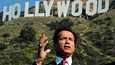 Palaako Arnold Schwarzenegger nyt takaisin Hollywoodiin?