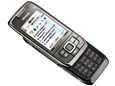 Nokia esitteli E66-kännykän kesäkuussa.
