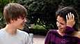 Justin Bieberin ja Selena Gomezin suhde syvenee.