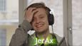 """Suomalainen Jesse """"JerAx"""" Vainikka pelaa Dota 2:sta ammatikseen OG-joukkueessa."""