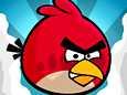Rovion kehittämä Angry Birds on ladatuimpia mobiilipelejä.