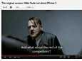Hitler kuuluu Youtuben suosituimpien esiintyjien joukkoon.