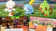 Pokémon Sword ja Shield ovat hyväntuulista rooliseikkalua koko perheelle.