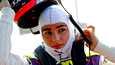 Jamie Chadwick haluaa ajaa formula ykkösissä neljän vuoden sisällä.