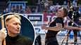 Oliver Helanderin Tokion kisapaikka varmistui Joensuussa heinäkuussa, kun hän päihitti karsintakilpailussa Antti Ruuskasen. Soulin vuoden 1988 olympiavoittajan Tapio Korjuksen mielestä Helanderin vamma ei estä osallistumista keihään karsintaan keskiviikkona.