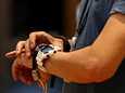 Casion G-Shock:n ja Samsung Galaxy Gearin muotokieli on kuin 1970-luvulta.