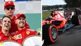 Ferrari on ainoa F1-talli, joka ei laajenna vielä F1 Esports -sarjaan.