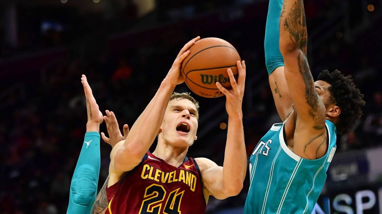 """Lauri Markkasen edustama Cavaliers taipui Hornetsille – """"Se oli lumipallo, jota emme pystyneet pysäyttämään"""""""