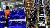 Amazonin tulo mullistaisi verkkotilaamisen Suomessa: Toimitusaika 20 minuuttia – näin se tapahtuu