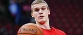 Lauri Markkasen NBA-seurassa kuohuu – pelaaja löi joukkuekaverin nyrkillään sairaalahoitoon