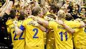 Ruotsille huima ennätys salibandyn MM-karsinnassa: Ranskan verkkoon 43 maalia