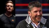 """Huippujoukkue sai taakseen F1-veteraanin – """"Olemme edelläkävijöitä"""""""