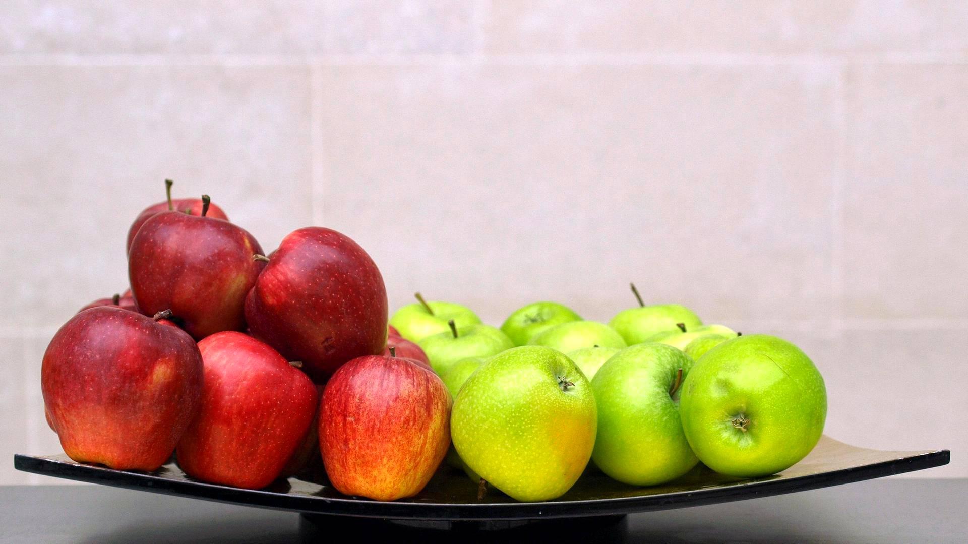 myydään omenoita