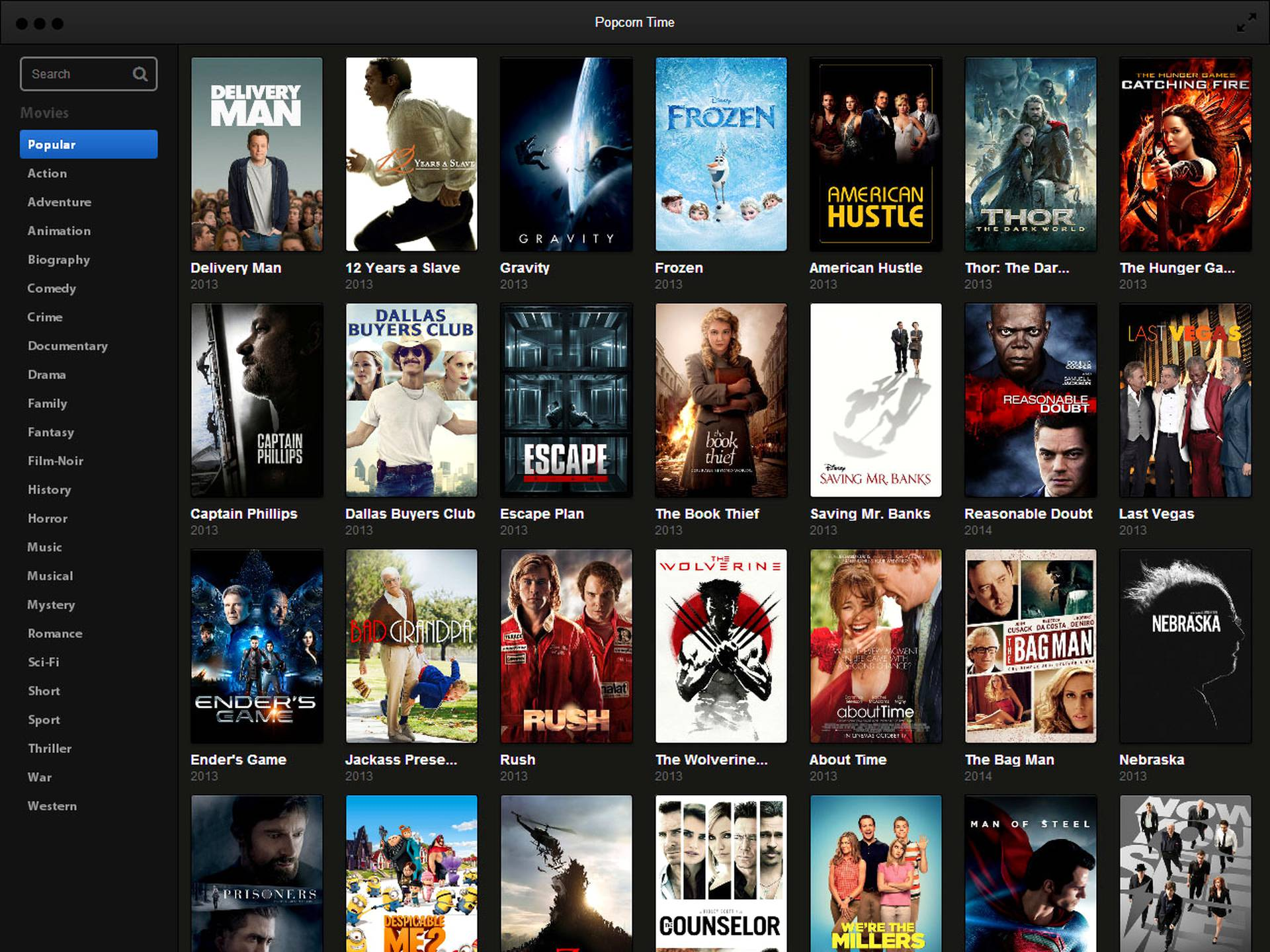 Popcorn Time iOS:lle - Digitoday - Ilta-Sanomat